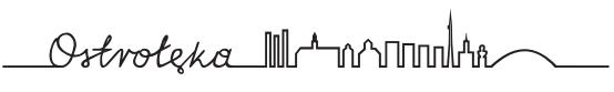 Logo Miasta Ostrołęki